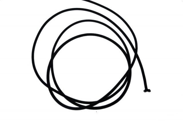 Gumolano průměr 4mm - (gumicuk) mdc