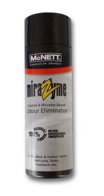 MIRAZYME koncentrovaný přípravek k odstranění pachů a organického znečištění McNett