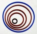 Zobrazit detail - O-kroužek kit 15x tlačítko SLR