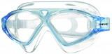 VISION junior brýle na plavání s 100% silikonovou lícnicí SEAC SUB
