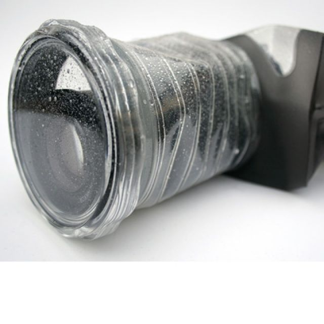 Vodotěsné pouzdro pro SLR fotoaparát AQUAPAC