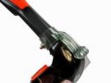 Praktický držák na celoobličejovou masku UNICA pro GoPro kameru SEAC SUB